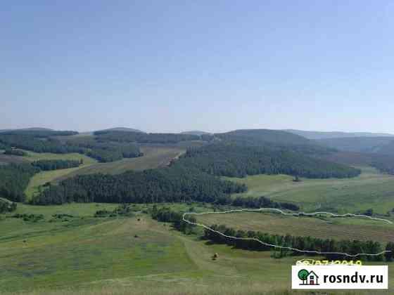 Участок 1790 сот. Краснотуранск