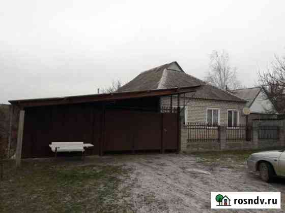 Дом 98 м² на участке 12 сот. Курская