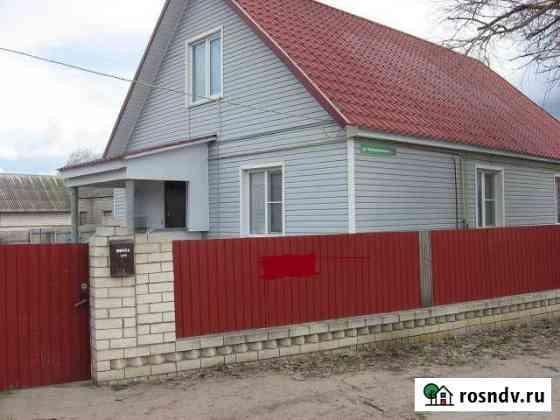 Дом 120 м² на участке 16 сот. Алексеевская