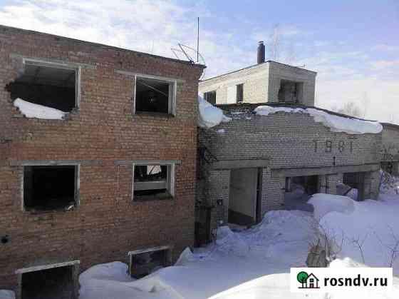 Продажа нежилых зданий, 3189 кв.м. Прибельский