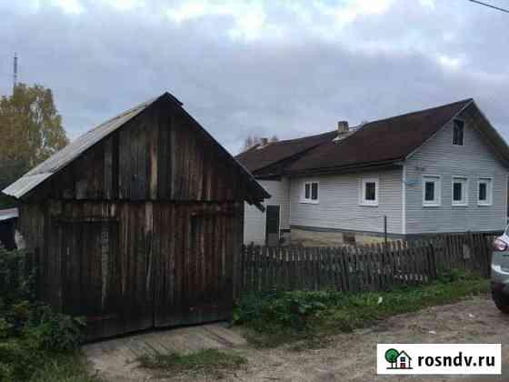 Дом 75 м² на участке 10 сот. Няндома