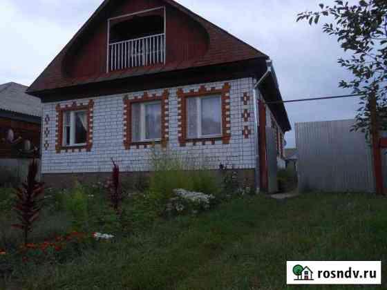 Дом 94 м² на участке 20 сот. Новохоперск