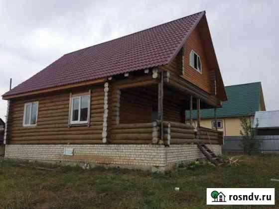 Дом 70 м² на участке 15 сот. Зубова Поляна
