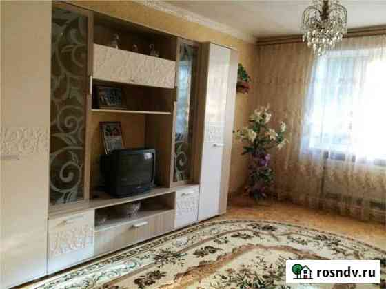 4-комнатная квартира, 108 м², 1/2 эт. Старотитаровская