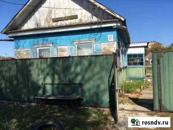 Дом 43 м² на участке 6 сот. Дальнереченск