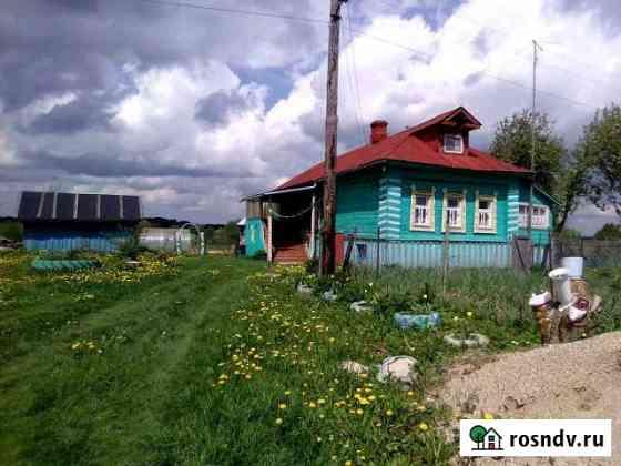 Дом 30 м² на участке 40 сот. Ильинско-Хованское