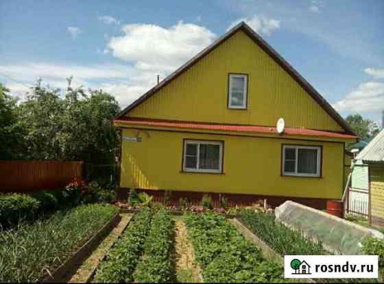 Дом 126 м² на участке 18 сот. Кесова Гора