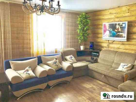 Дом 100 м² на участке 10 сот. Саранск