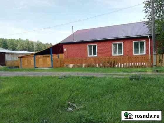 4-комнатная квартира, 110 м², 1/1 эт. Тюкалинск