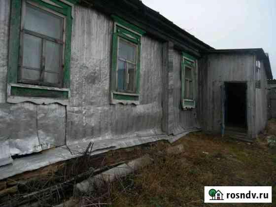 Дом 40 м² на участке 15 сот. Черемшан