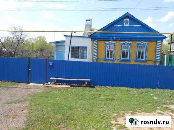 Дом 70 м² на участке 25 сот. Карабаш
