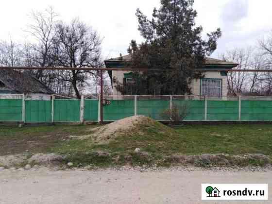 Дом 56.8 м² на участке 56 сот. Петропавловская
