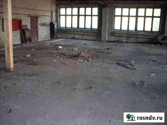 Производственные помещения / здания 900м2 прода Кикнур