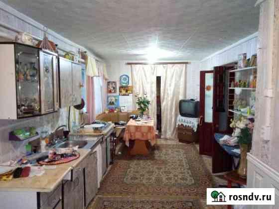 Дом 85 м² на участке 61.5 сот. Новолабинская