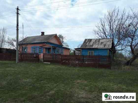 Дом 40 м² на участке 35 сот. Спасск-Дальний