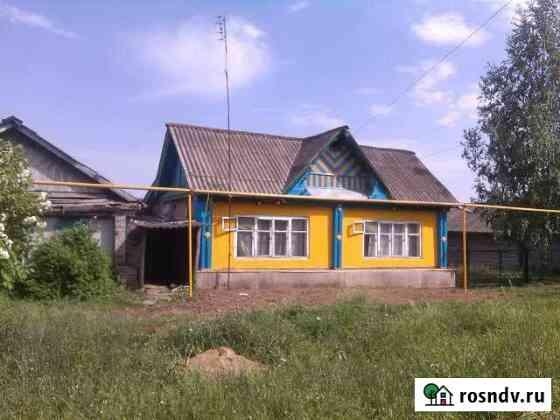 Дом 44 м² на участке 50 сот. Инсар