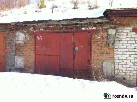 Гараж 20 м² Горно-Алтайск