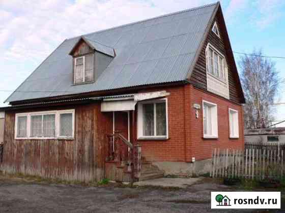 Дом 100 м² на участке 10 сот. Каргат