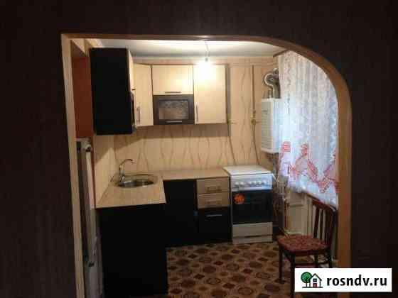 2-комнатная квартира, 42 м², 1/2 эт. Тетюши
