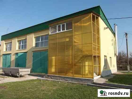 Производственное помещение, 10000 кв.м. Джигинка