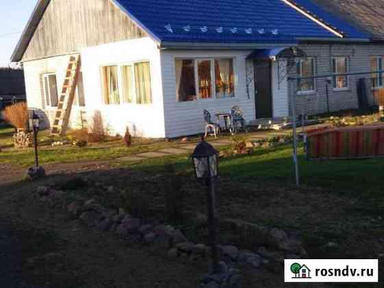 Дом 80 м² на участке 22 сот. Ляскеля