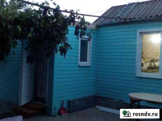 Дом 54 м² на участке 2 сот. Котельниково