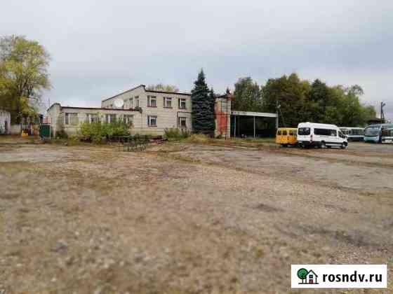 Помещение свободного назначения Спасск