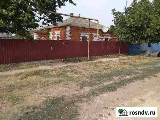 Дом 53 м² на участке 23 сот. Камышеватская