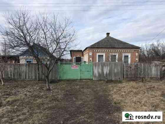 Дом 50.4 м² на участке 12 сот. Кавказская