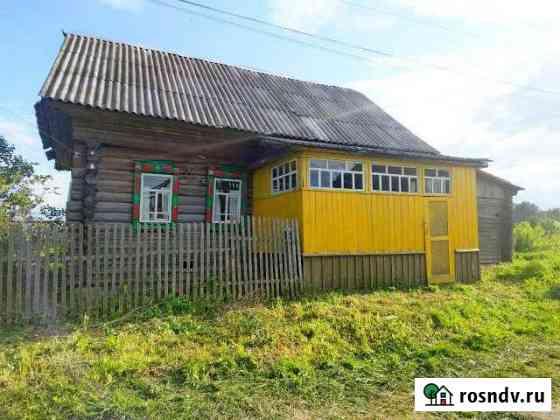 Дом 50 м² на участке 6 сот. Арья