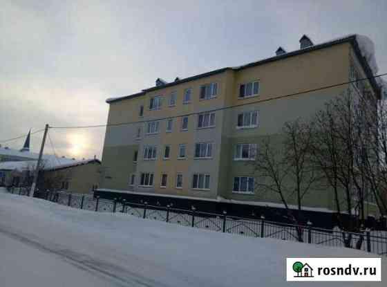 3-комнатная квартира, 64 м², 2/4 эт. Шемордан