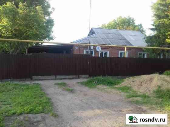 Дом 104 м² на участке 30 сот. Терновская