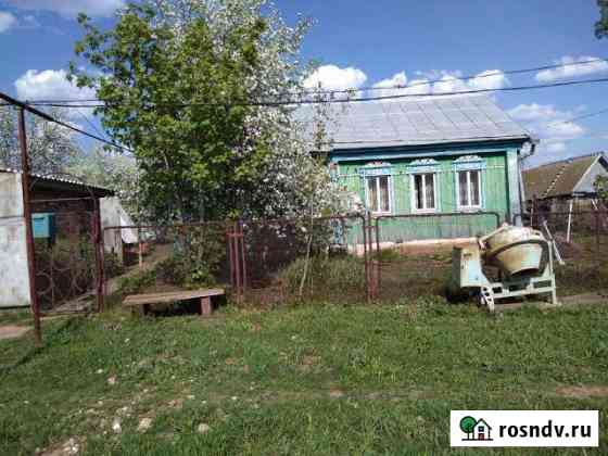 Дом 80 м² на участке 9 сот. Шентала