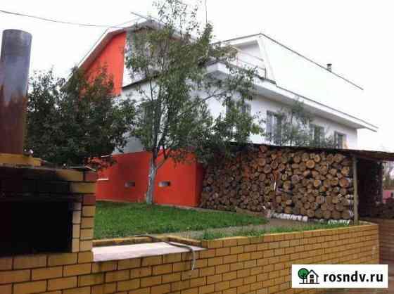 Коттедж 250 м² на участке 12 сот. Большое Козино