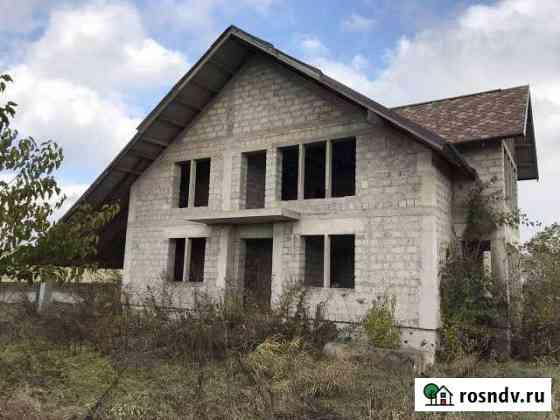 Дом 250 м² на участке 35.5 сот. Дугулубгей