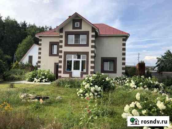 Дом 284 м² на участке 17 сот. Айша