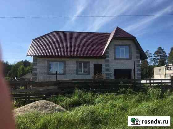 Дом 203 м² на участке 15 сот. Сатис
