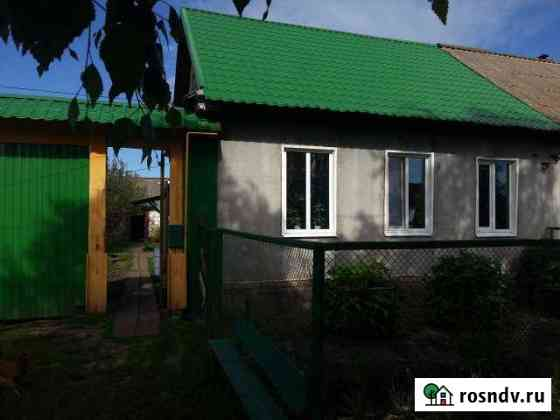 Дом 51 м² на участке 4 сот. Болгар