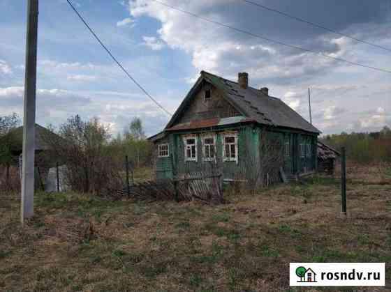 Дом 42.7 м² на участке 15 сот. Мелехово