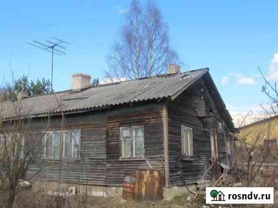 Дом 45 м² на участке 10 сот. Каменногорск