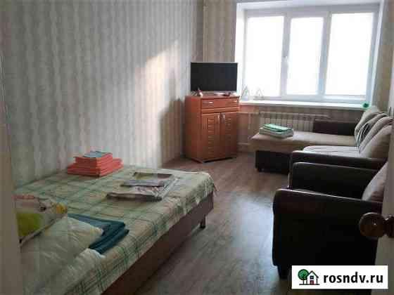 1-комнатная квартира, 29 м², 1/5 эт. Пересвет