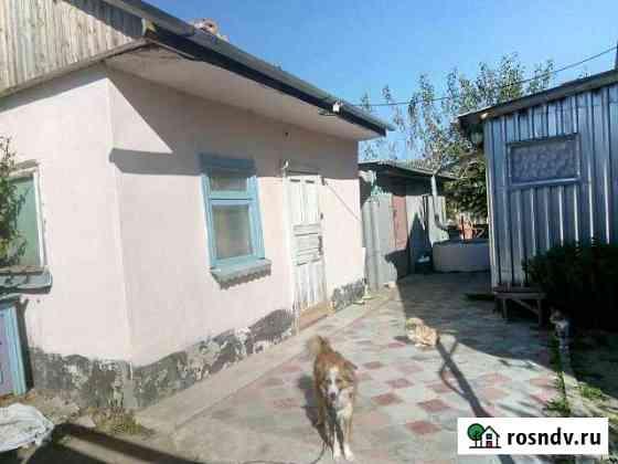 Дом 30 м² на участке 7 сот. Курчанская