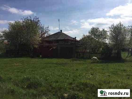 Дом 100 м² на участке 10 сот. Новоукраинский
