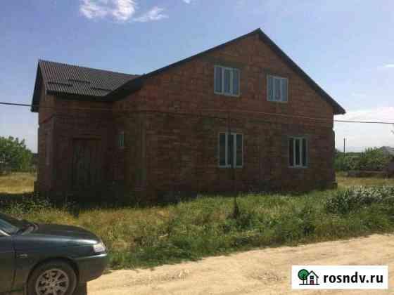 Дом 200 м² на участке 8 сот. Мамедкала