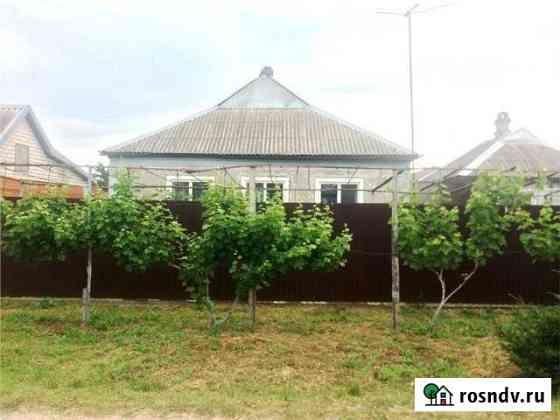 Дом 61 м² на участке 14 сот. Курчанская