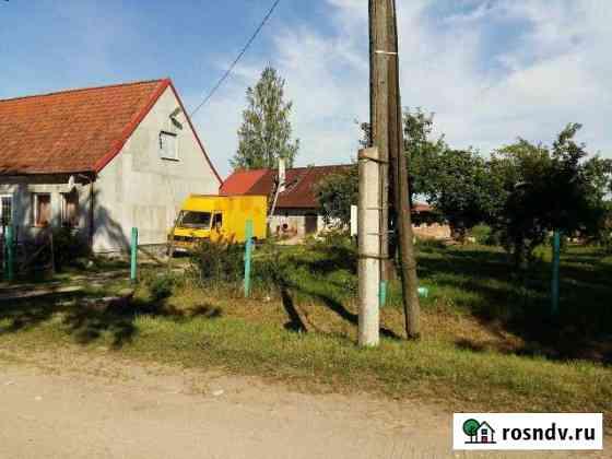 Дом 100 м² на участке 12 сот. Полесск