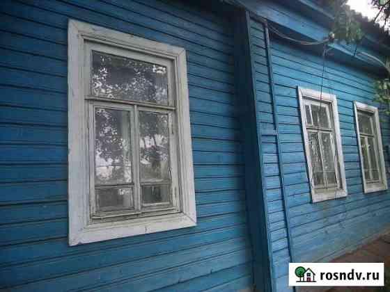Дом 47.2 м² на участке 7 сот. Краснослободск