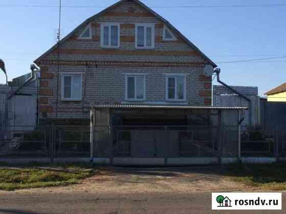 Дом 110 м² на участке 35 сот. Фатеж
