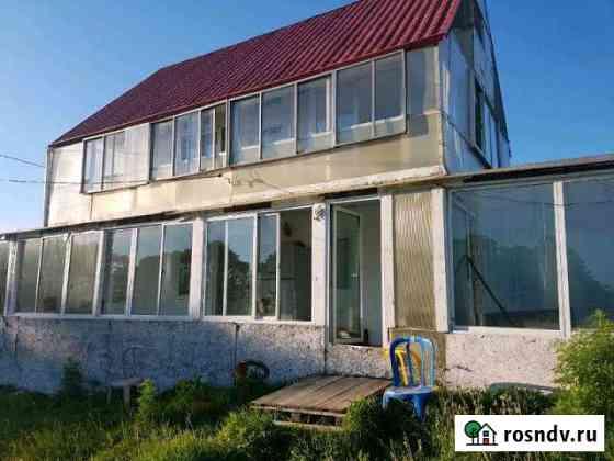 Дом 150 м² на участке 8 сот. Хабаровск
