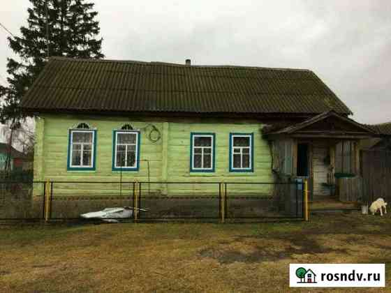 Дом 50 м² на участке 40 сот. Суземка